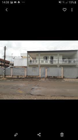 Vendo um lindo sobrado no riacho fundo i um milhao e quatrocento e cinquenta mil reais - Foto 3