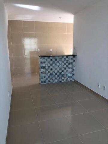 Apartamento com 2 dormitórios à venda, 54 m² por R$ 115.000,00 - Centro - Pacatuba/CE - Foto 8