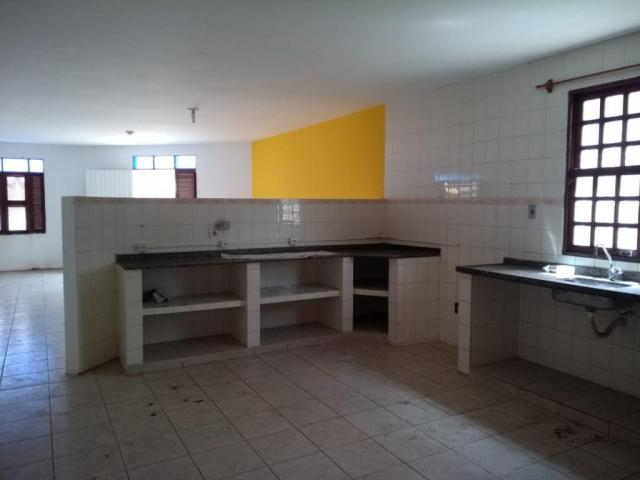 Casa com 3 dormitórios para alugar, 200 m² por r$ 1.200,00/mês - nova parnamirim - parnami - Foto 10
