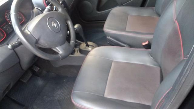 Sandero Stepway 1.6 automático - carro de procedencia!! - Foto 6