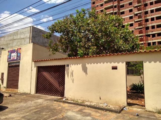 Casa 2/4 + sala comercial - Vila Lucy - Foto 2