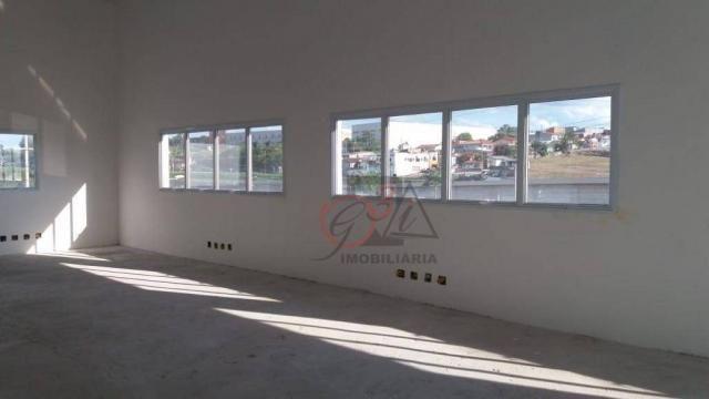 Galpão para alugar, 910 m² - centro (vargem grande paulista) - vargem grande paulista/sp - Foto 14