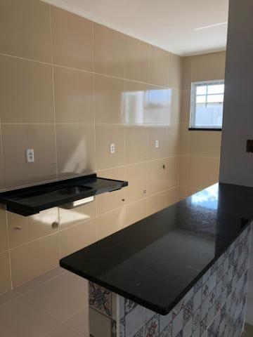 Apartamento com 2 dormitórios à venda, 55 m² por R$ 115.000,00 - Lt Jd Bandeirantes - Paca - Foto 7