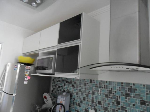Apartamento residencial à venda, parque bandeirantes i (nova veneza), sumaré - ap3060. - Foto 18