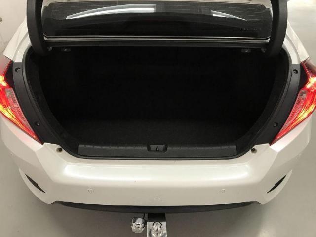 CIVIC Civic Sedan TOURING 1.5 Turbo 16V Aut.4p - Foto 10