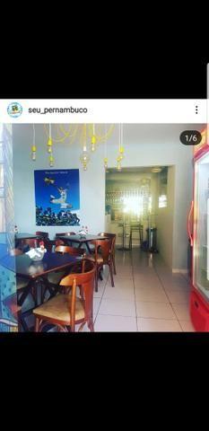 Repasso restaurante completo Av Abel Cabral - Foto 4