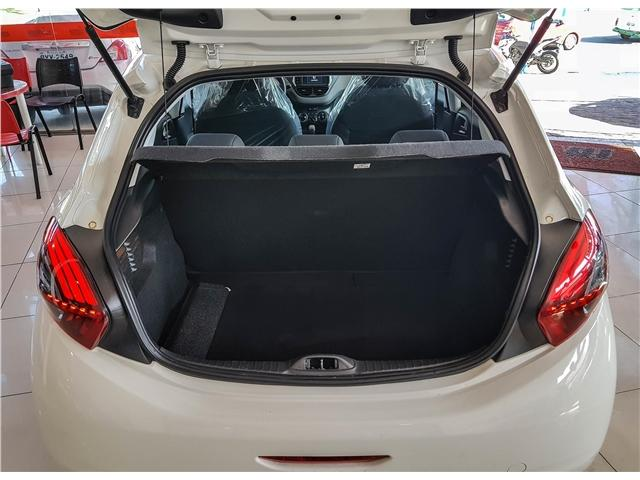 Peugeot 208 1.2 active pack 12v flex 4p manual - Foto 10