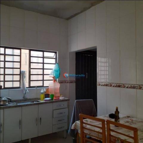 Casa com 3 dormitórios à venda, 73 m² por r$ 425.000,00 - jardim interlagos - hortolândia/ - Foto 9