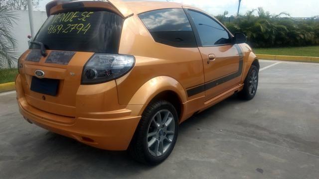 "Ford Ka Sport 1.6 11/12 ""Sem entrada"" - Foto 4"