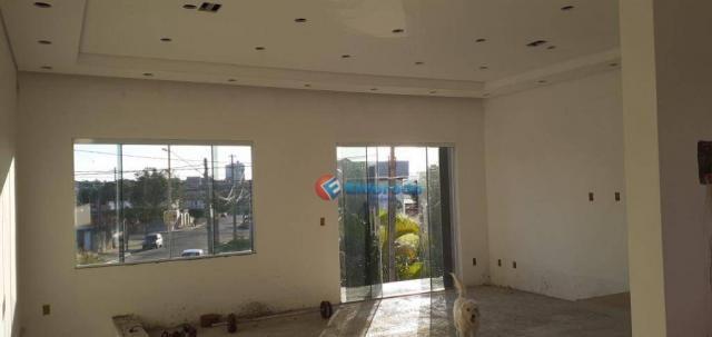 Casa com 3 dormitórios à venda, 73 m² por r$ 425.000,00 - jardim interlagos - hortolândia/
