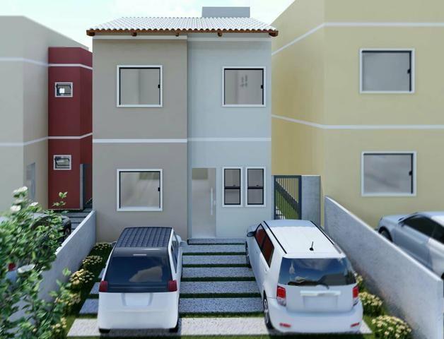Casas no bairro Santa Rafaela - Foto 13