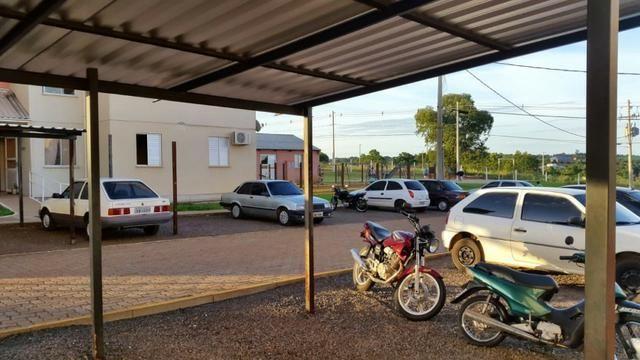 (AP1051) Apartamento no Bairro Mário Pillau, Santo Ângelo, RS - Foto 15