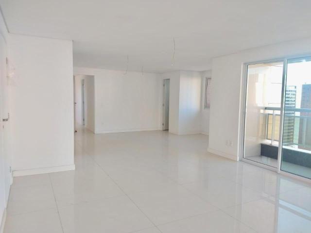Apartamento à venda no Ed. Vila Meireles 201,42m², 3 suítes, 4 vagas R$ 1.500.000 - Foto 10