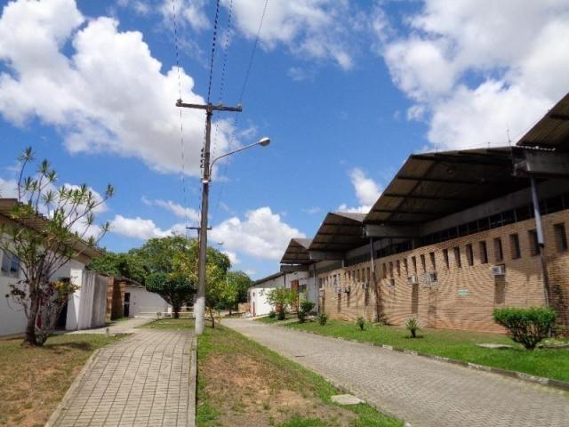 Galpões planta industrial em operação, indústria, cia sul, simões filho. - Foto 7