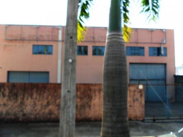 Galpão comercial para locação, jardim marchissolo, sumaré - ga0456. - Foto 3