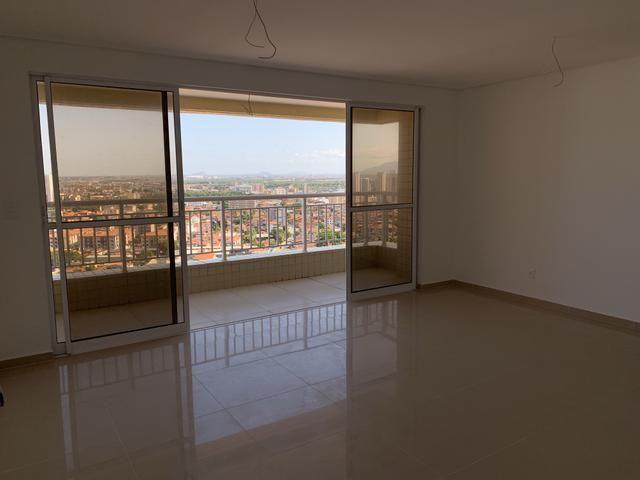 Ed. Belas Artes 95m - Novo - andar alto - Oportunidade - Foto 17