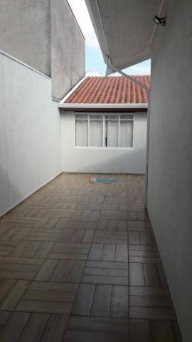 Casa com 2 dormitórios à venda, 200 m² por r$ 420.000,00 - jardim terras de santo antônio  - Foto 17