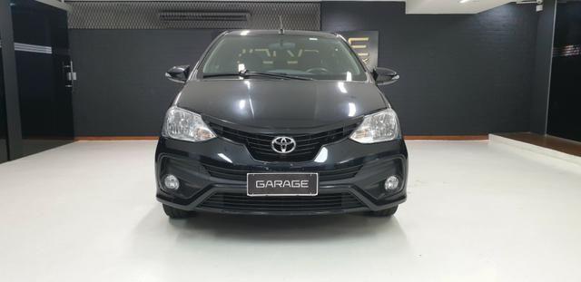 Toyota Etios XLS 1.5 Automático 2017/2018 - Foto 4