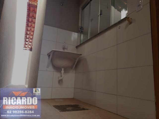 Saia do Aluguel!!! Casa com Garagem Coberta - Foto 8