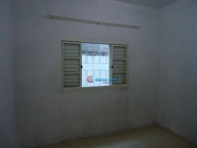 Casa com 3 dormitórios à venda, 125 m² por r$ 270.000,00 - jardim terras de santo antônio  - Foto 12