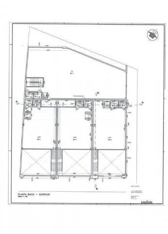 Salão comercial para locação, Centro, Sumaré - SL2437. - Foto 2