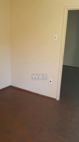 Casa com 01 quarto, sala, cozinha, banheiro e área de serviço. Aluguel: R$550,00 - Foto 9