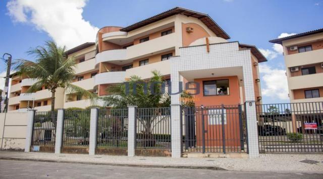 Apartamento com 3 dormitórios à venda, 76 m² por R$ 245.000 - Maraponga - Fortaleza/CE - Foto 4