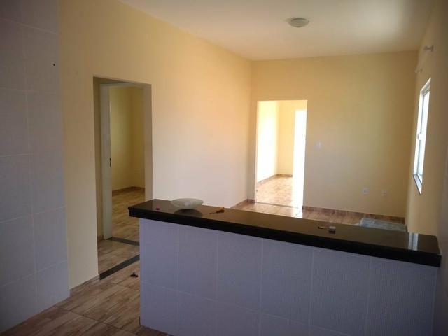 Vende apartamento 2/4 em Arembepe - Escriturado - Foto 9