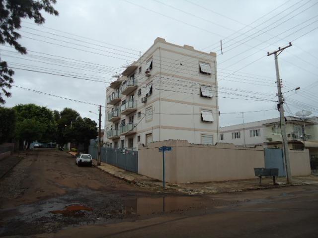 (AP2200) Apartamento no Centro, Santo Ângelo, RS