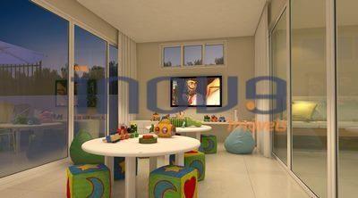 Apartamento à venda, 56 m² por R$ 302.683,73 - Jacarecanga - Fortaleza/CE - Foto 5