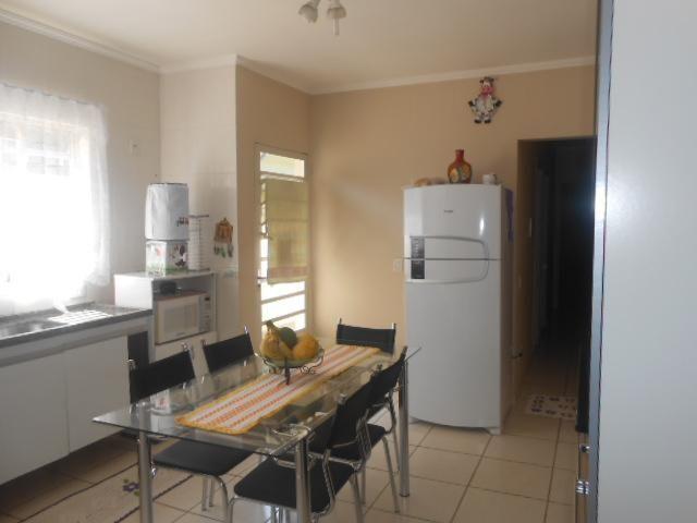 Casa residencial à venda, jardim terras de santo antônio, hortolândia - ca9287. - Foto 13