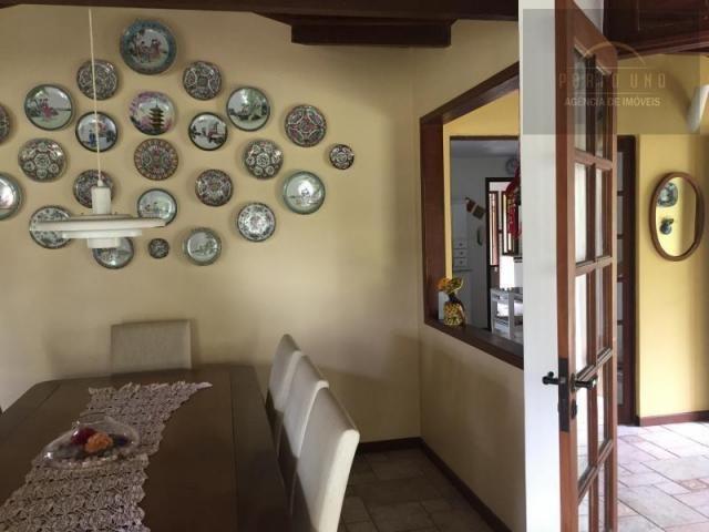 Casa em condomínio para venda em salvador, patamares, 4 dormitórios, 2 suítes, 4 banheiros - Foto 7