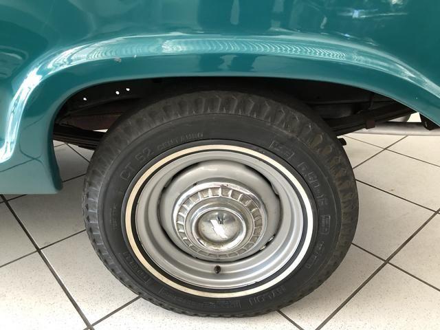 Chevrolet C10 Colecionador - Foto 4