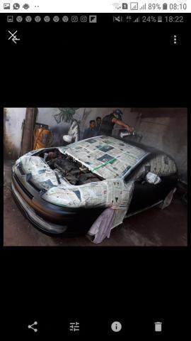 Lanternagem e pinturas automotivas - Foto 9