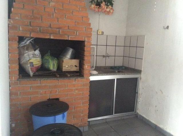Casa Jd. Cruzeiro do Sul - Bauru - SP - Foto 12