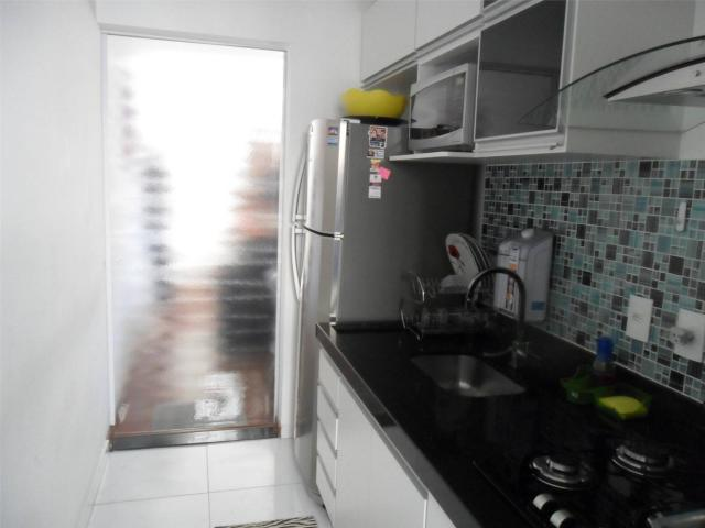 Apartamento residencial à venda, parque bandeirantes i (nova veneza), sumaré - ap3060. - Foto 7