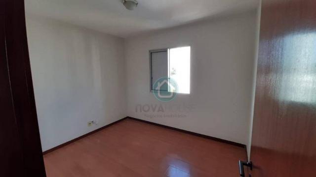 Apartamento Localização Privilegiada à venda, 126 m² por R$ 485.000 - Centro - Campo Grand - Foto 17