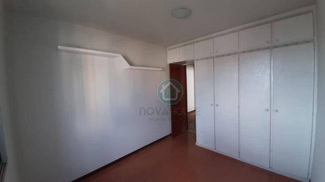 Apartamento Localização Privilegiada à venda, 126 m² por R$ 485.000 - Centro - Campo Grand - Foto 18