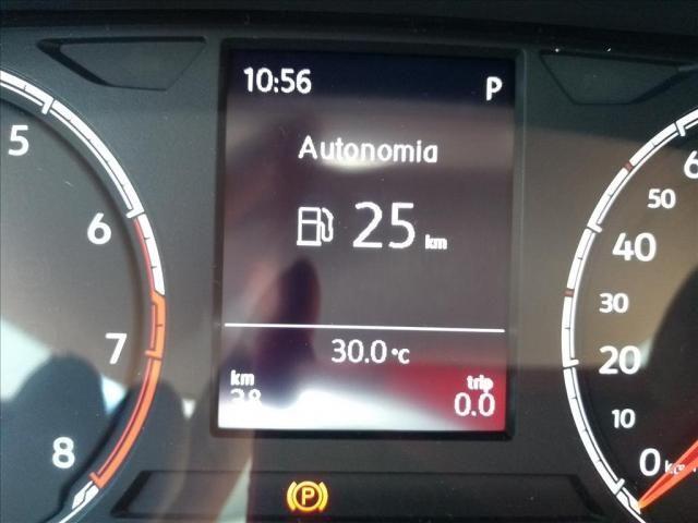 VOLKSWAGEN POLO 1.0 200 TSI COMFORTLINE AUTOMÁTICO - Foto 9