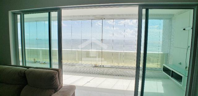 Apartamento na Ponta do Farol / 5 Suítes / 400m - Foto 4