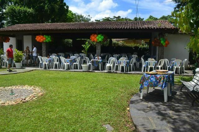 Chacara para aniversarios e festas em aldeia - Foto 3
