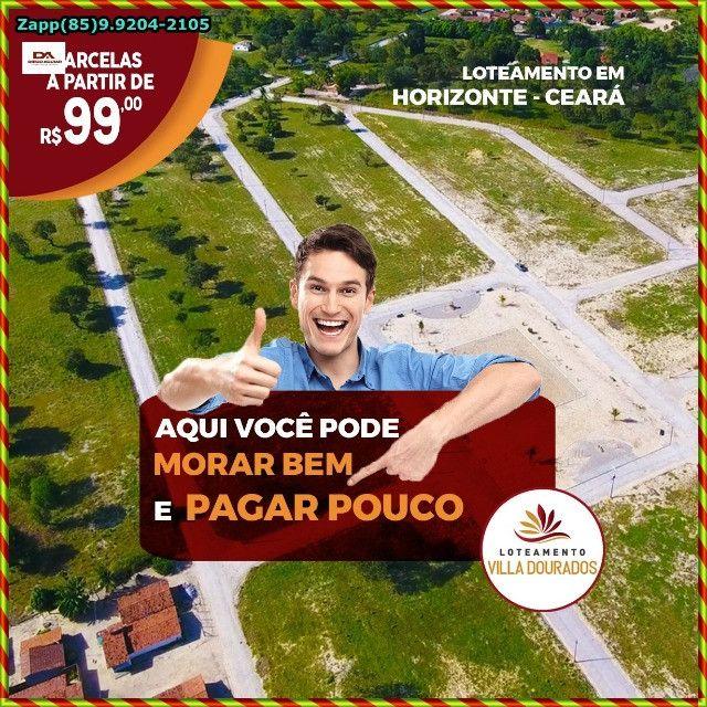 Loteamento Villa Dourados(Ligue já)!.! - Foto 17