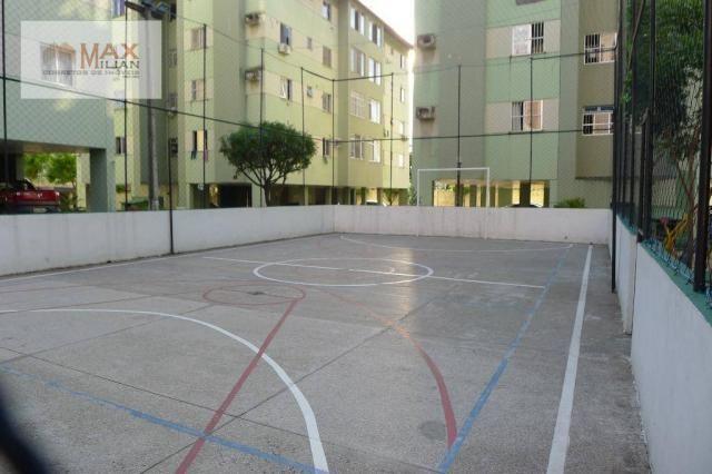 Apartamento, residencial, próximo a rodoviária, - Foto 4