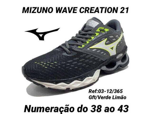 Mizuno Wave Creation 21 - Foto 2