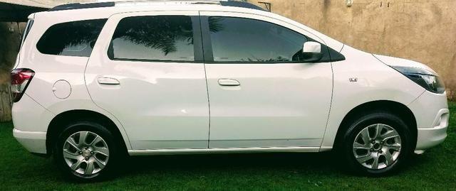 Chevrolet Spin 1.8 Ltz 7Lug Aut.<br><br> - Foto 2