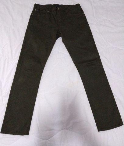 Calça tipo jeans Polo Ralph Lauren - Foto 4