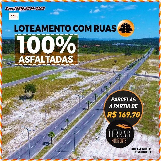 Loteamento Terras Horizonte!@#@! - Foto 16