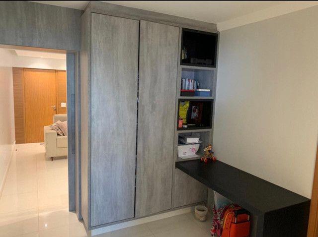 Vendo apartamento jundiai px ao sesc anapolis go - Foto 6