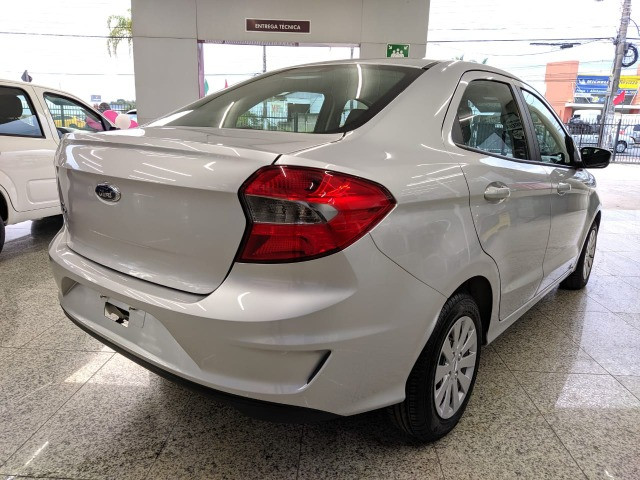 Ka+ Sedan Se Plus 1.0 12V Tivct Fl - Foto 3