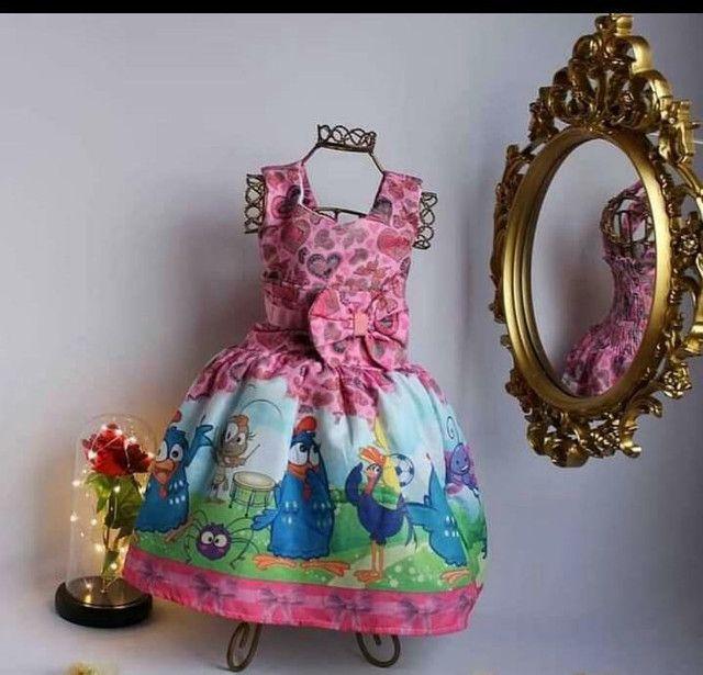 Vestido temático  - Foto 5